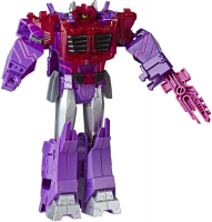 Wholesalers of Transformers Cyberverse Ultimate Shockwave toys image 2
