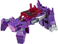 Wholesalers of Transformers Cyberverse Ultimate Shockwave toys image 4