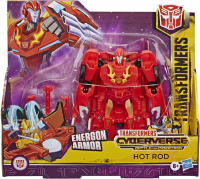 Wholesalers of Transformers Cyberverse Ultra Asst toys image