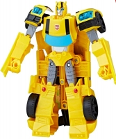 Wholesalers of Transformers Cyberverse Ultra Bumblebee toys image 2