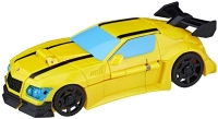 Wholesalers of Transformers Cyberverse Ultra Bumblebee toys image 3