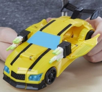 Wholesalers of Transformers Cyberverse Ultra Bumblebee toys image 5