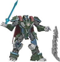 Wholesalers of Transformers Cyberverse Ultransformers Thunderhowl toys image 2