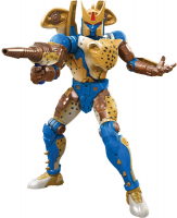 Wholesalers of Transformers Gen Red Bw Cheetor toys image 3