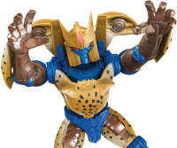 Wholesalers of Transformers Gen Red Bw Cheetor toys image 4