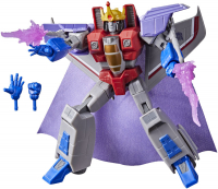 Wholesalers of Transformers Gen Red G1 Starscream toys image 2