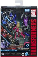 Wholesalers of Transformers Gen Studio Series Deluxe Arcee toys image