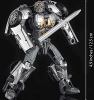 Wholesalers of Transformers Gen Studio Series Deluxe Cogman toys image 4