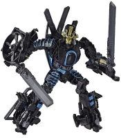 Wholesalers of Transformers Gen Studio Series Deluxe Drift toys image 2