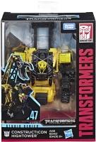 Wholesalers of Transformers Gen Studio Series Deluxe Hightower toys image