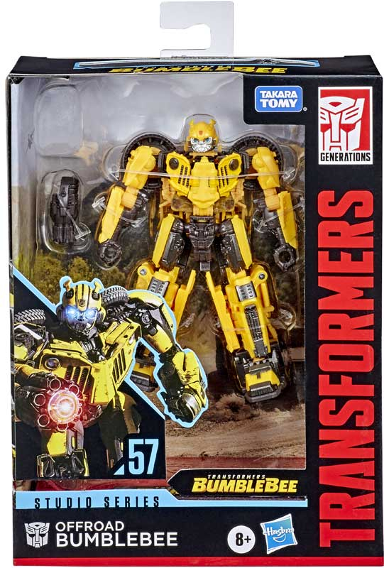 Wholesalers of Transformers Gen Studio Series Deluxe Jeep Bb toys