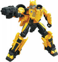 Wholesalers of Transformers Gen Studio Series Deluxe Jeep Bb toys image 2