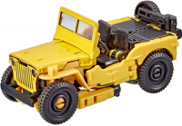 Wholesalers of Transformers Gen Studio Series Deluxe Jeep Bb toys image 3