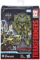Wholesalers of Transformers Gen Studio Series Deluxe Wwii Bb toys image