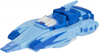 Wholesalers of Transformers Gen Studio Series Dlx 86 Blurr toys image 3