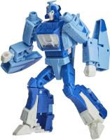 Wholesalers of Transformers Gen Studio Series Dlx 86 Blurr toys image 4