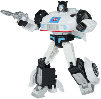 Wholesalers of Transformers Gen Studio Series Dlx 86 Jazz toys image 2