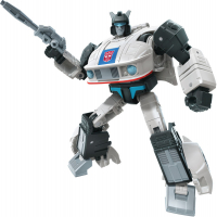 Wholesalers of Transformers Gen Studio Series Dlx 86 Jazz toys image 4