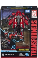 Wholesalers of Transformers Gen Studio Series Dlx Red Lightning toys Tmb