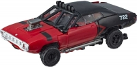 Wholesalers of Transformers Gen Studio Series Dlx Red Lightning toys image 3