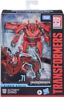 Wholesalers of Transformers Gen Studio Series Dlx Tf2 Dino toys image