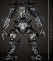 Wholesalers of Transformers Gen Studio Series Leader Jetfire toys image 4