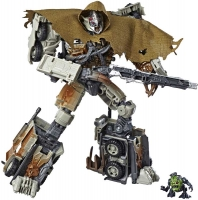 Wholesalers of Transformers Gen Studio Series Leader Megatron toys image 2