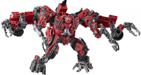 Wholesalers of Transformers Gen Studio Series Leader Overload toys image 2