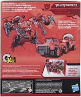 Wholesalers of Transformers Gen Studio Series Leader Overload toys image 4
