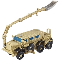 Wholesalers of Transformers Gen Studio Series Voyager Bonecrush toys image 3