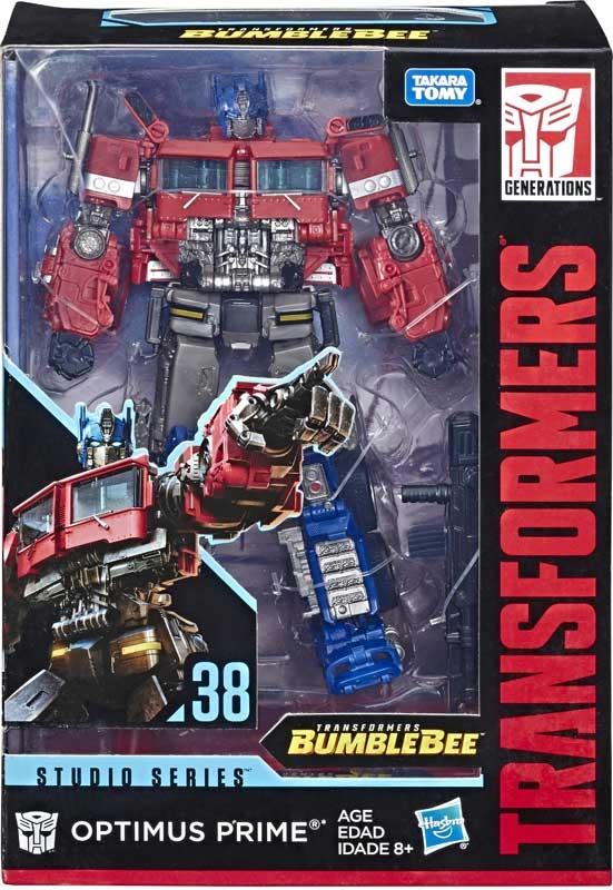 Wholesalers of Transformers Gen Studio Series Voyager Hero toys