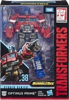 Wholesalers of Transformers Gen Studio Series Voyager Hero toys Tmb