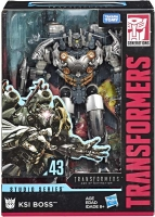 Wholesalers of Transformers Gen Studio Series Voyager Ksi Boss toys image