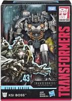 Wholesalers of Transformers Gen Studio Series Voyager Ksi Boss toys Tmb
