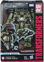 Wholesalers of Transformers Gen Studio Series Voyager Long Haul toys image