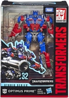 Wholesalers of Transformers Gen Studio Series Voyager Opt Prime toys Tmb