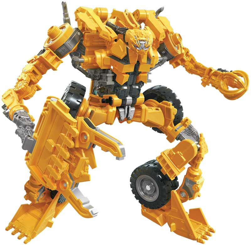 Wholesalers of Transformers Gen Studio Series Voyager Scrapper toys