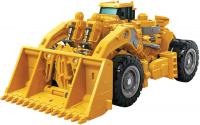 Wholesalers of Transformers Gen Studio Series Voyager Scrapper toys image 2