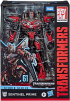 Wholesalers of Transformers Gen Studio Series Voyager Sentinel P toys Tmb