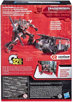 Wholesalers of Transformers Gen Studio Series Voyager Sentinel P toys image 5