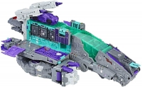 Wholesalers of Transformers Gen Trypticon toys image 3