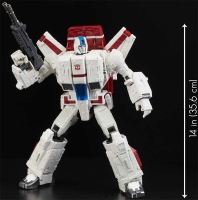 Wholesalers of Transformers Gen Wfc Commander Class toys image 4