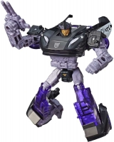 Wholesalers of Transformers Gen Wfc Deluxe Barricade toys image 2