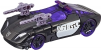 Wholesalers of Transformers Gen Wfc Deluxe Barricade toys image 3