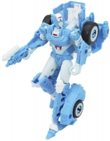 Wholesalers of Transformers Gen Wfc Deluxe Chromia toys image 2