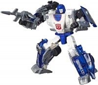 Wholesalers of Transformers Gen Wfc Deluxe Fan Vote Mirage toys image 2