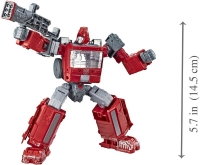 Wholesalers of Transformers Gen Wfc Deluxe Ironhide toys image 4