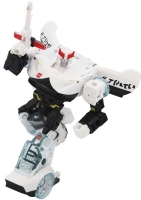 Wholesalers of Transformers Gen Wfc Deluxe Prowl toys image 2