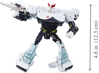 Wholesalers of Transformers Gen Wfc Deluxe Prowl toys image 4