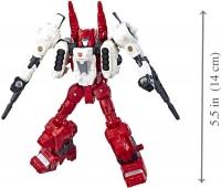 Wholesalers of Transformers Gen Wfc Deluxe Sixgun toys image 4